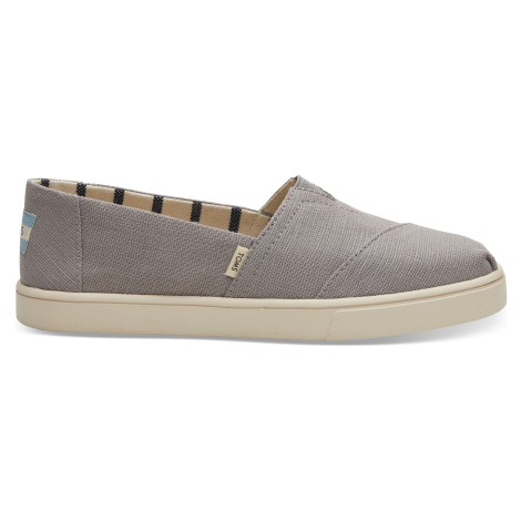 Morning Dove Heritage Women Alpargata Cupsole Toms