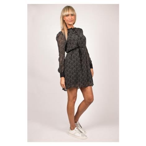 Karl Lagerfeld šaty Kocktail dress