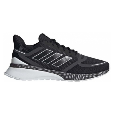 adidas NOVAFVSE černá - Pánská běžecká obuv