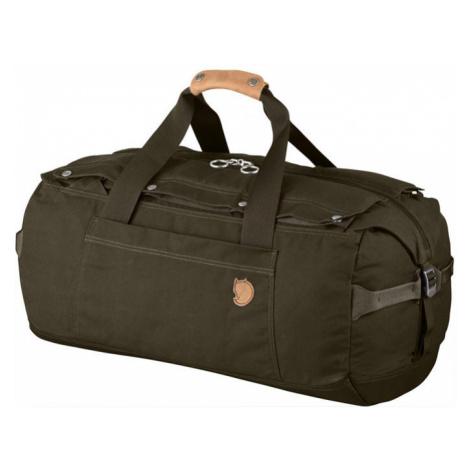 Cestovní taška Fjällräven Duffel No.6 Medium - Dark Olive