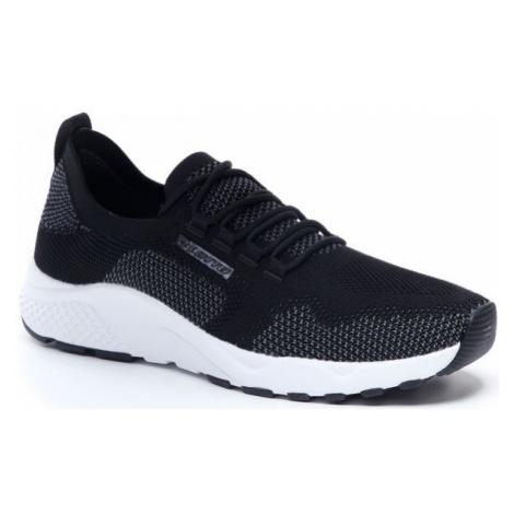 Lotto BREEZE LF II černá - Pánská volnočasová obuv