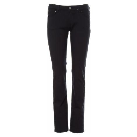 Mavi jeans Olivia dámské černé