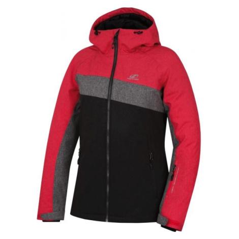 Hannah BRIGITT černá - Dámská lyžařská bunda