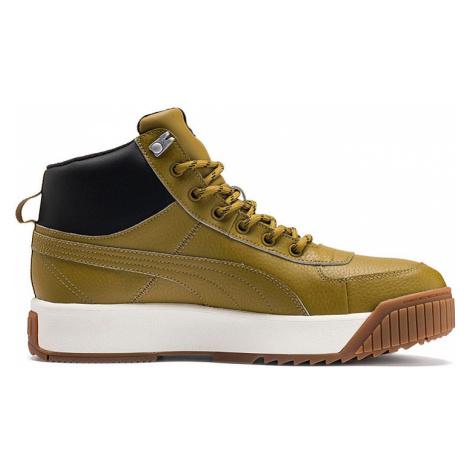 Pánská obuv s membránou Puma