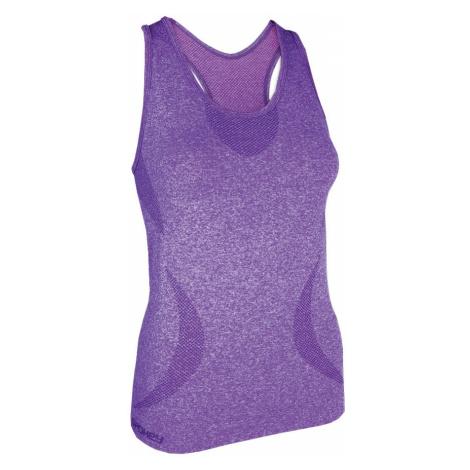 Tílko Spokey Fit-Up purple