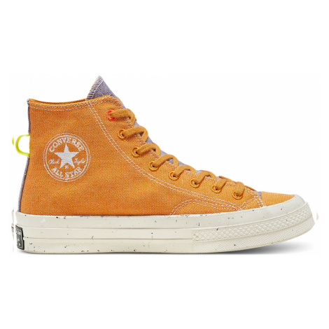 Converse Renew Chuck 70 High Top žluté 168615C
