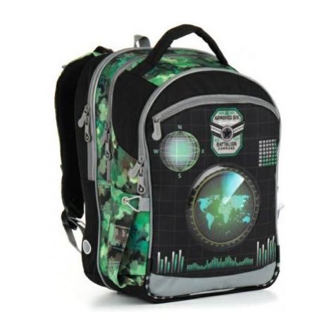 Školní batoh TOPGAL CHI 883-E
