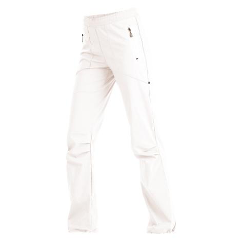 LITEX Kalhoty dámské dlouhé do pasu. 99585100 Bílá