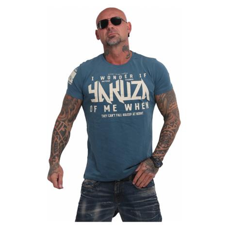 Tričko Yakuza Anyone