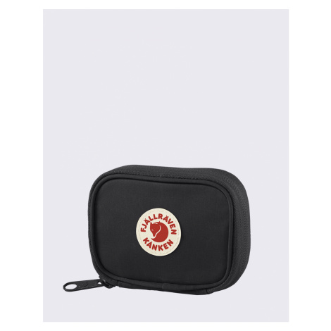 Fjällräven Kanken Card Wallet 550 Black