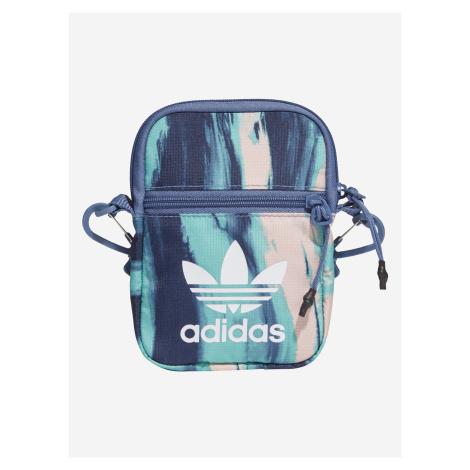 R.Y.V. Cross body bag adidas Originals Modrá