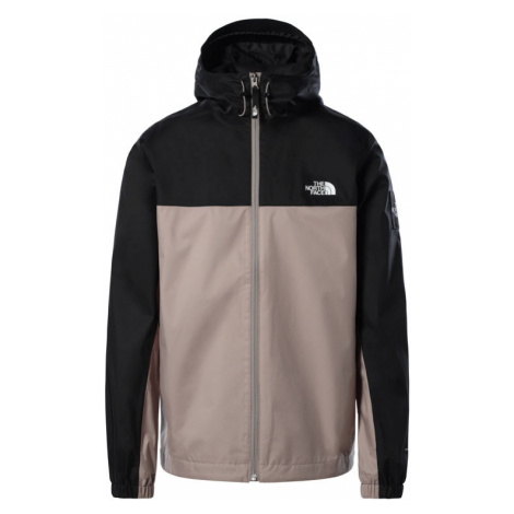 The North Face M Mountain Q Jacket šedé NF0A55BSVQ8