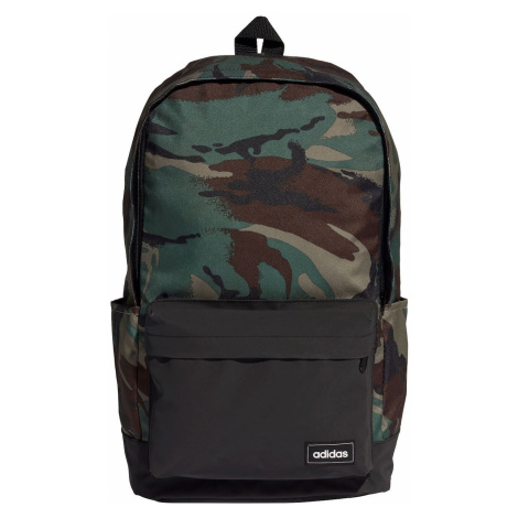 Adidas CLSC Camo Backpack Mens