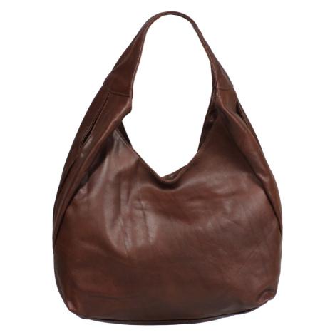 Kožená kabelka Tita Marrone