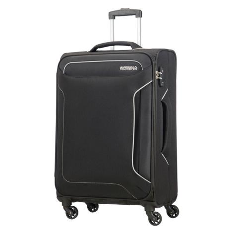 Cestovní kufr American Tourister Holiday Heat 4w M