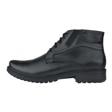 Kotníková obuv BARTON 25813