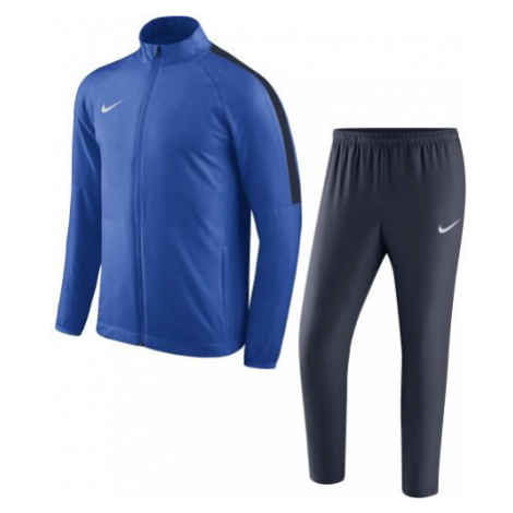 Dětská souprava Nike Dry Academy 18 Modrá
