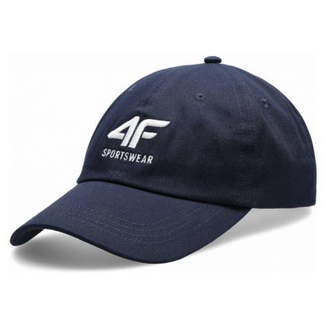 4F CAP Modrá