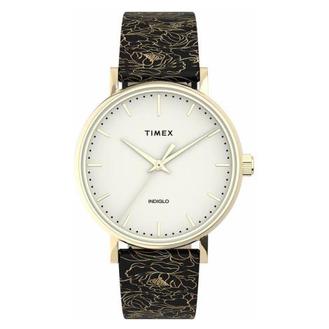 Timex - Hodinky TW2U40700