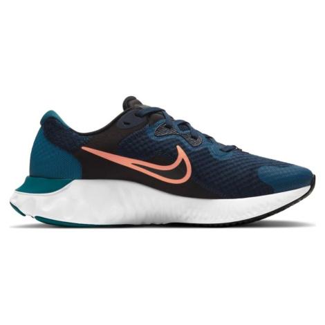 Běžecká obuv Nike Renew Run 2 Modrá / Více barev