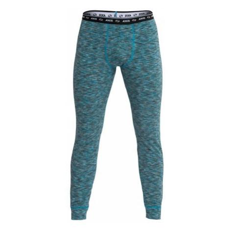 Axis COOLMAX zelená - Pánské termo kalhoty