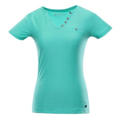 Ropera 4 dámské bavlněné triko ALPINE PRO