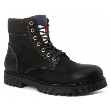 Tommy Jeans pánská turistická obuv Tommy Hilfiger