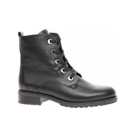 Gabor Dámská kotníková obuv 52.795.57 schwarz Černá