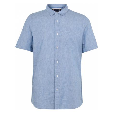 Pánská košile SoulCal Linen Soulcal & Co