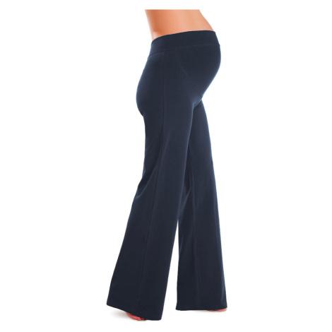 LITEX Těhotenské kalhoty (legíny) Litex 99412115 antracitová