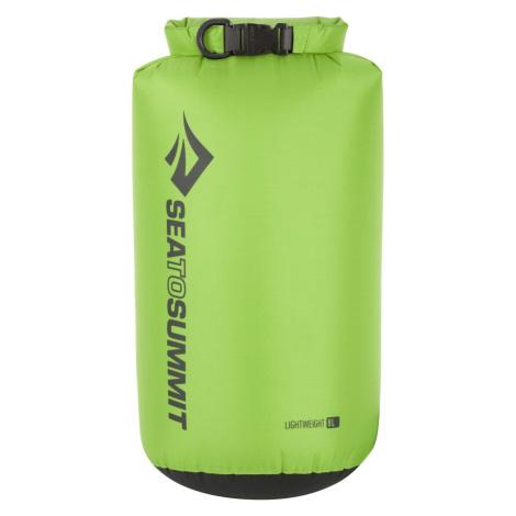 Vak Sea to Summit Lightweight Dry Sack 8l Barva: zelená