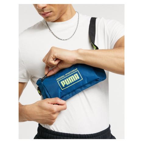 Puma sole waist bag in multi
