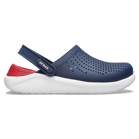 Crocs LiteRide Clog Navy/Pepper