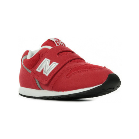 New Balance 996 CRE Červená