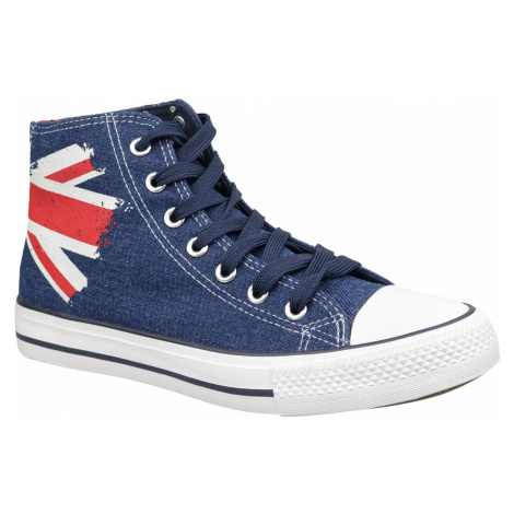 LEE COOPER HIGH CUT 1 LCWL-19-530-041