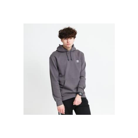 adidas Originals Essential Hoody tmavě šedá