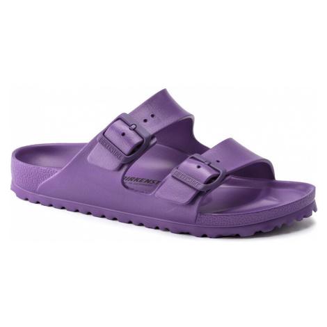 Birkenstock Arizona EVA Bright Violet Regular Fit fialové 1020573