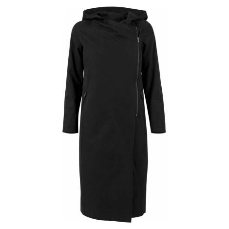 Urban Classics Přechodný kabát černá