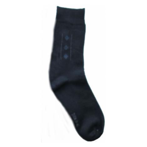 Auravia | ponožky s termosložkou | šedá