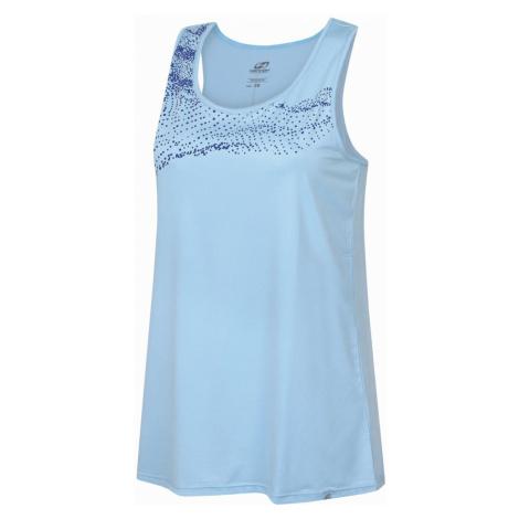 HANNAH AIRINE Dámské tílko 10001579HHX01 cool blue