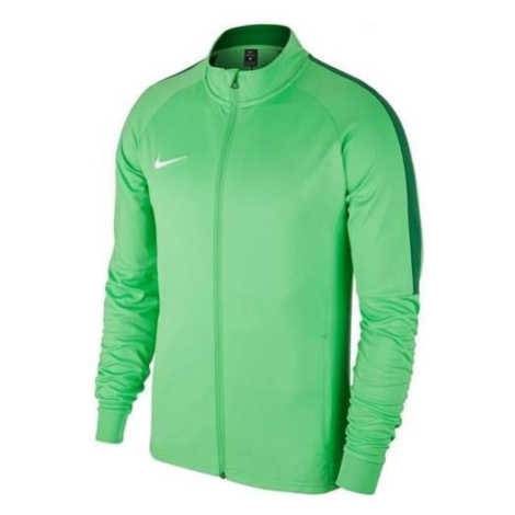 Bunda Nike Academy 18 Zelená