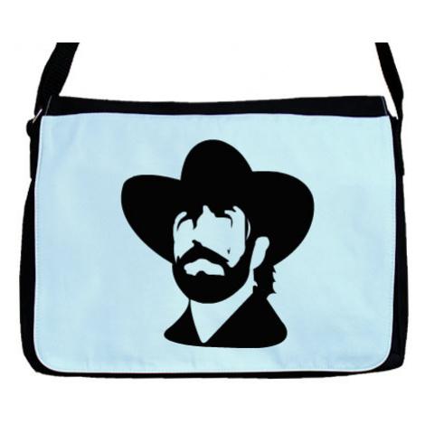 Taška přes rameno Chuck Norris