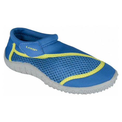Boty do vody Loap Relis Kids blue
