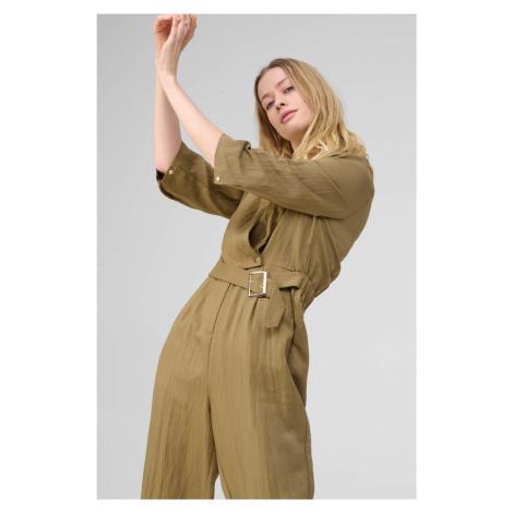 Overal se širšími nohavicemi Orsay
