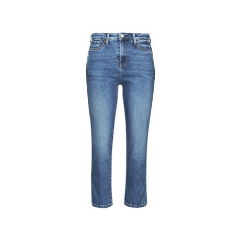 Pepe jeans DION 7/8 Modrá