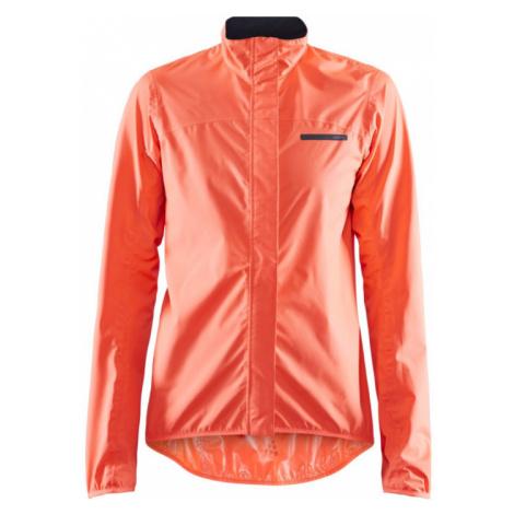 Dámská cyklobunda CRAFT Ideal oranžová