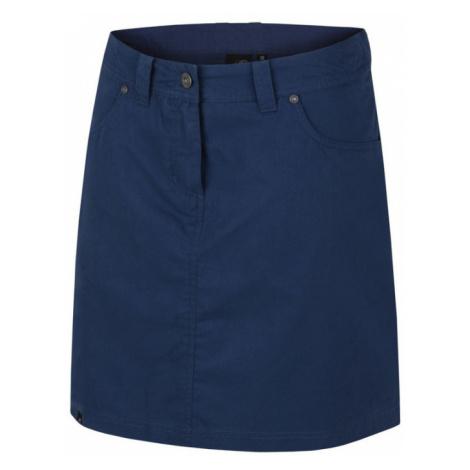 HANNAH Gant Dámská sukně 118HH0114LX04 Dark denim
