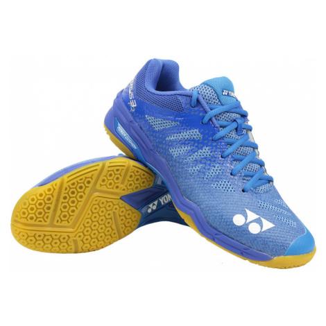 Pánská sálová obuv Yonex Power Cushion Aerus 3R Blue,