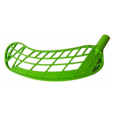 HS Sport MAGNUM NEDO zelená - Florbalová čepel
