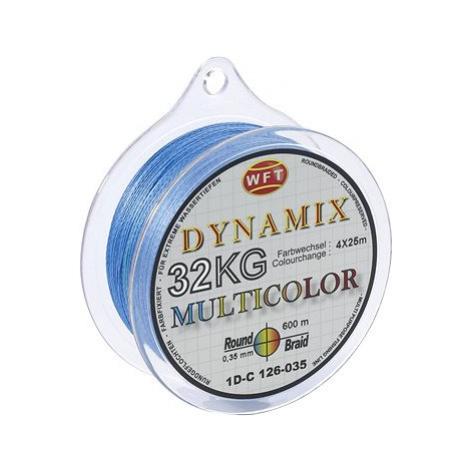 WFT Round Dynamix KG Multicolor 300m